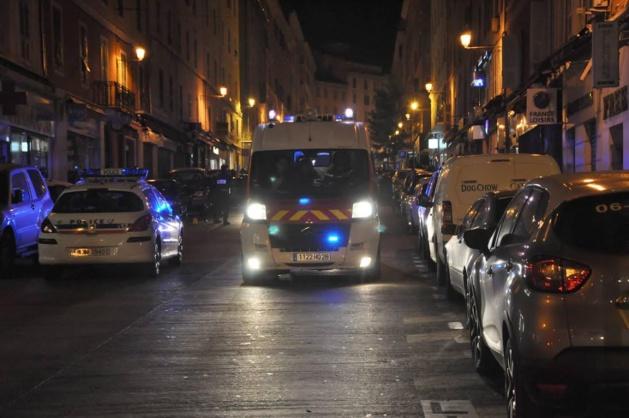 Rixe de Bastia : La victime entre la vie et la mort, l'agresseur en garde à vue pour tentative d'assassinat