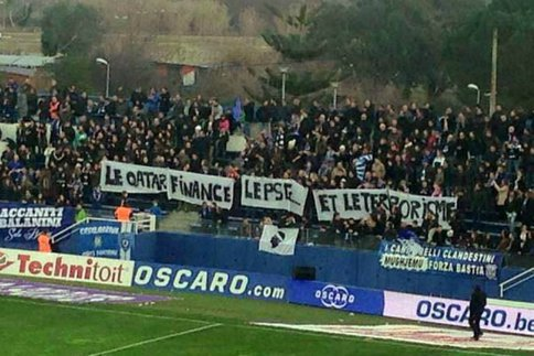Banderole anti-Qatar : Le SCB convoqué par la LFP