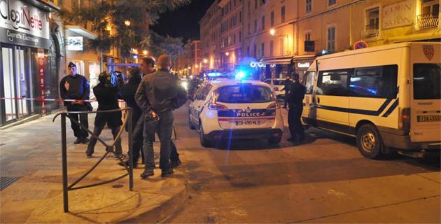 Bastia : L'auteur présumé des coups de feu mis en examen et écroué