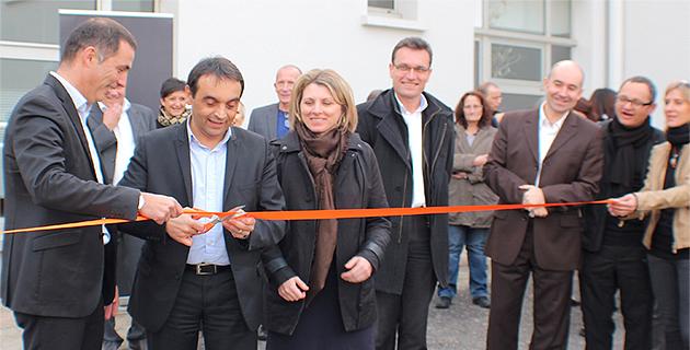 Bastia : Orange rénove pour mieux relever le défi de la fibre et de la 4G
