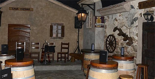 La Taverne du 20123 à Ajaccio, la convivialité avant toute chose