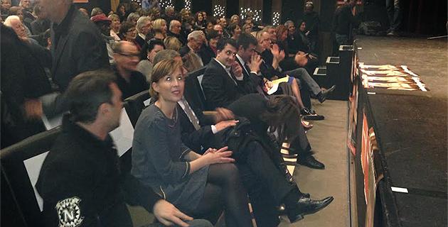 """Meeting « Ajaccio c'est vous-François Casasoprana :"""" Nos propositions sont concrètes et responsables"""""""