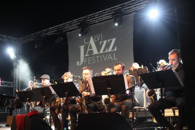 """""""Calvi Memoria"""" pourrait reprendre le Festival de Jazz de Calvi dédié aux seuls musiciens de Corse"""