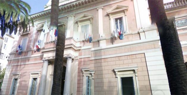 Ajaccio : Marcangeli vire en tête avec 9 335 suffrages