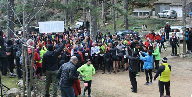 Le Trail Blanc de la Marie-Do victime de son succès avec 749 inscrits