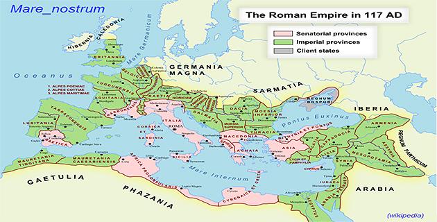 D'où viennent les Corses ?