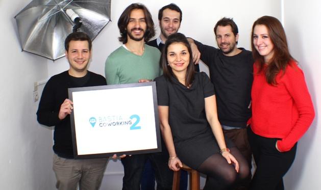 Bastia Coworking : Une autre dimension