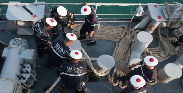 Campagne de recrutement de la Marine Nationale : Le CIRFA présent en Corse
