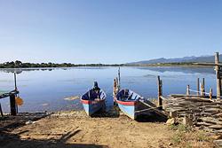 L'étang de Palu (Dr)