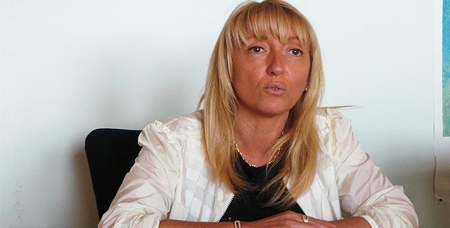 Emmanuelle de Gentili au Comité des Régions de l'Union européenne