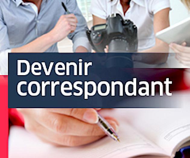 Corte, Extrême Sud (Portivechju-Bunifazziu), Sartenais-Valinco : Devenez correspondants de CNI