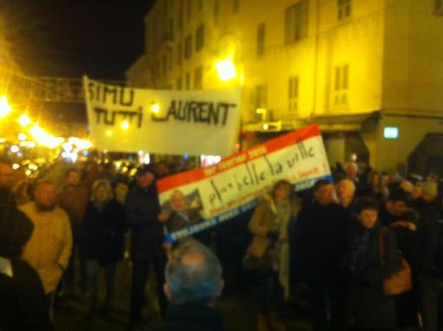 Municipale d'Ajaccio : Laurent Marcangeli vers les 60% des suffrages !