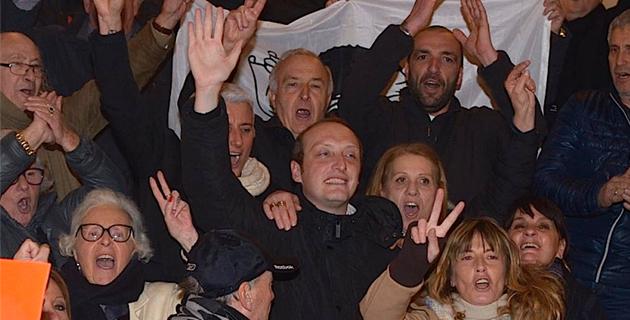 L'opposition change de visage mais… la mairie d'Ajaccio reste solidement ancrée à droite