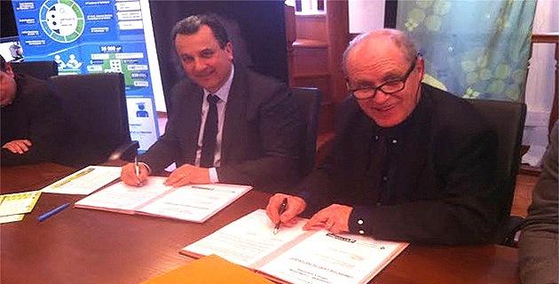 Corte : Le Syvadec et l'Université de Corse officiellement partenaires
