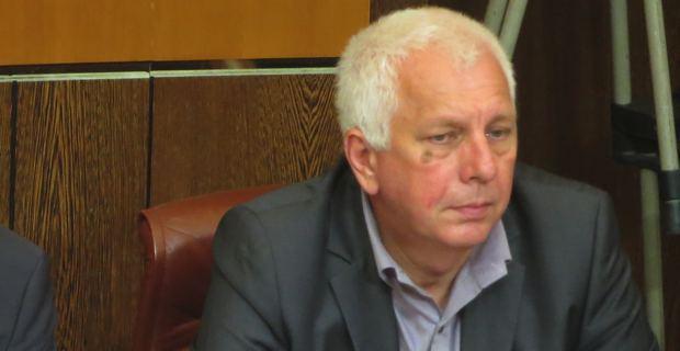 Saveriu Luciani, conseiller municipal de Ghisonaccia et conseiller territorial de Femu a Corsica.
