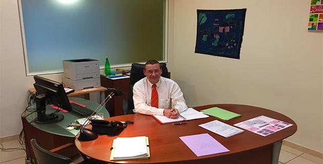 Un nouveau directeur de la Santé à l'ARS de Corse