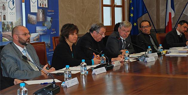 Bastia : La Loi des finances expliquée aux ressortissants de de la CCI de Haute-Corse