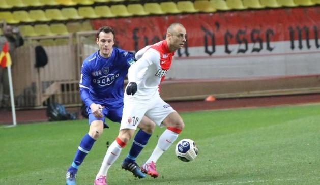 Sébastien Squillaci emmène le Sporting au stade de France