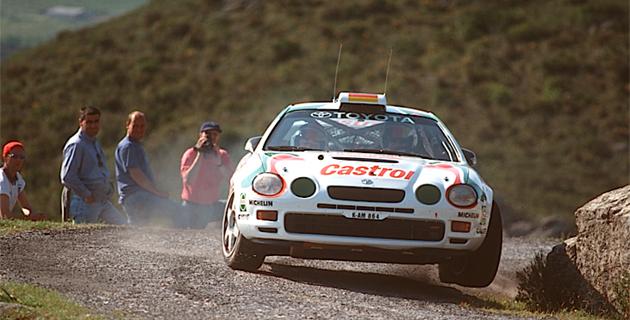 Tour de Corse WRC : LA FFSA se réjouit de la décision de l'assemblée de Corse