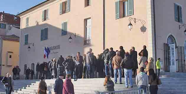 Election municipale sous haute tension  à L'Ile-Rousse