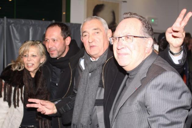 L'Ile-Rousse : Le triomphe de Jean-Jo Allegrini-Simonetti