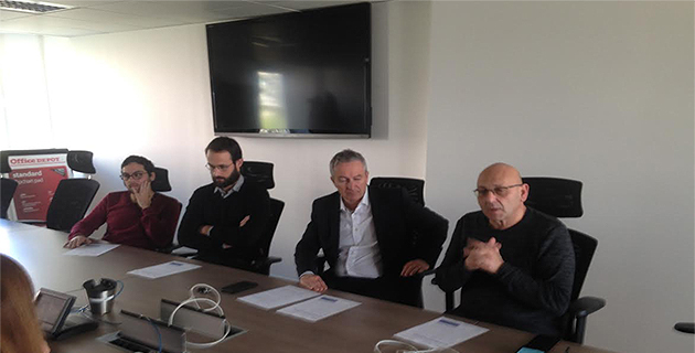EDF Corse rejoint Femu Qui pour un meilleur développement économique
