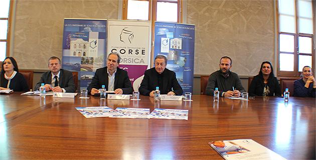 17èmes rencontres pour l'emploi de Haute-Corse : Des centaines de places à pourvoir