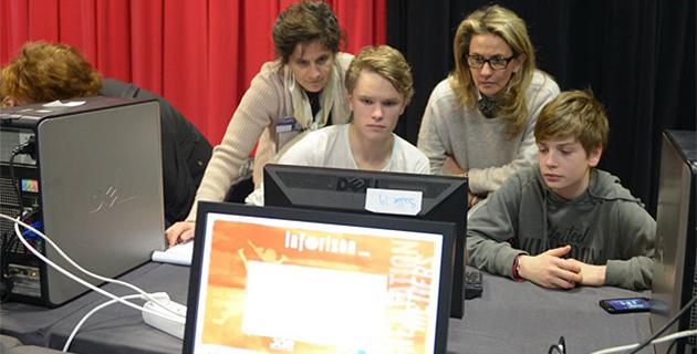 Nuit de l'orientation d'Ajaccio: la réussite de la CCI 2A et de ses partenaires
