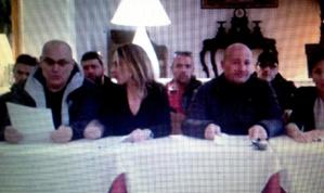 Après l'élection d'Ajaccio le groupe « Aiaccini » réagit et accuse