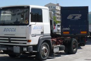 Transports Rocca.