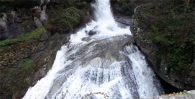 Météo : Les eaux de la vallée de Lota