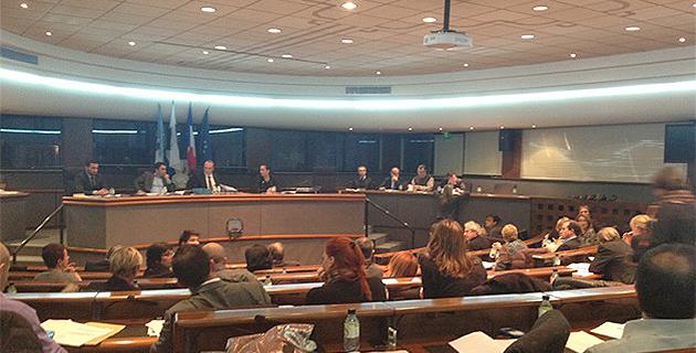 Ajaccio : Le maire met les points sur les i au conseil municipal
