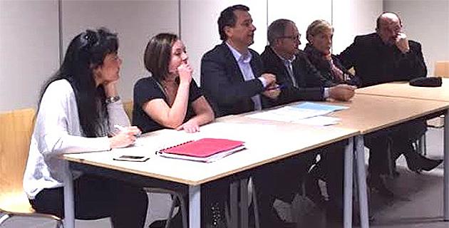 Le Mouvement Corse Démocrate a désigné ses instances