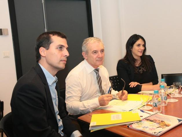 Un schéma unique d'organisation sociale et médico-sociale pour la Haute-Corse