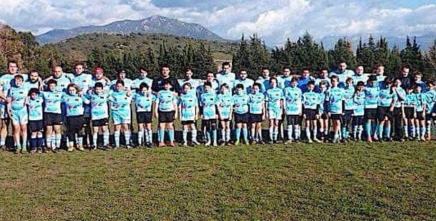 Rugby Honneur : Le RC Ajaccio accroche le leader...