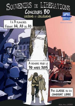 « Souvenirs de Libérations », une BD pour raconter les souvenirs de combattants ordinaires, anonymes