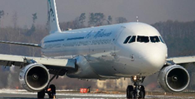 Air Méditerranée décolle de Bastia vers Oujda