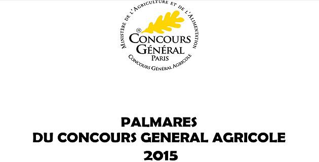 La Corse au salon de l'Agriculture : 92 médailles au concours général