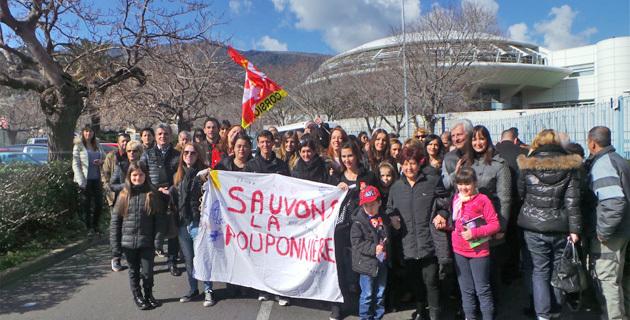 Pouponnière de Bastia : Le conseil général rassure le personnel