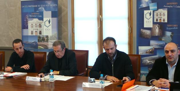 Programme Distragro 2015 : La Haute-Corse met le cap sur Savone