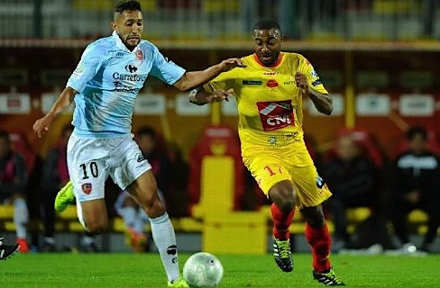 Ligue 2 : On n'arrête plus le GFCA !