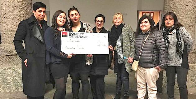 Bastia : L'Associu André-Luciani remplit le théâtre pour Inseme