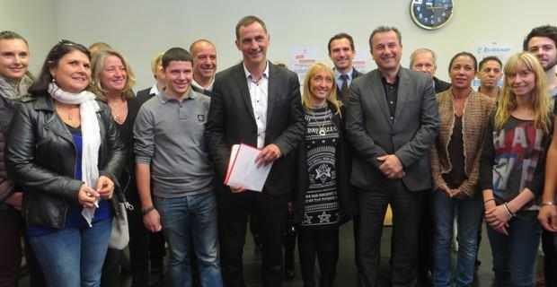 Les comités de quartier avaient été lancés par la municipalité en Novembre dernier