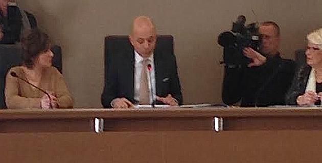 Election sans surprise à la Capa :  Jean-Jacques Ferrara nouveau président