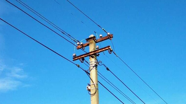Météo : 16 000 clients ont été privés d'électricité en Corse