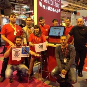 Après le salon de l'Agriculture : Le syndicat des jeunes agriculteurs de Haute-Corse remercie