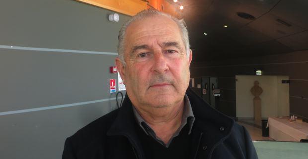 Jacques Costa, maire de Moltifao, président du Parc naturel régional de Corse, conseiller général sortant et candidat dans le nouveau canton de Golo-Morosaglia pour les élections départementales des 22 et 29 mars prochains.