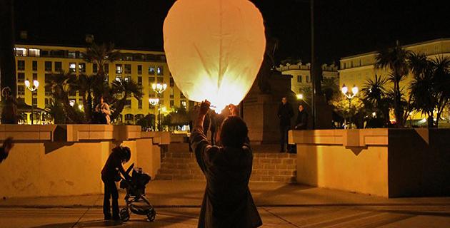 Ajaccio : Une marche symbolique pour la journée de la Femme