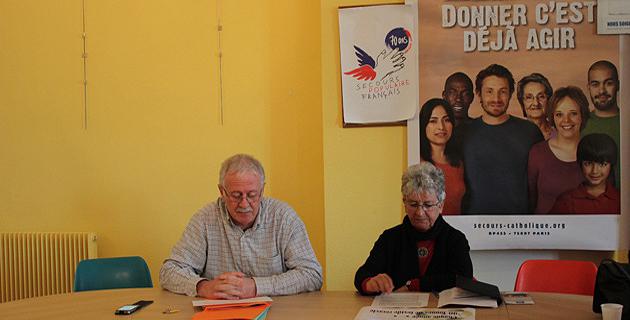 Précarité et pauvreté en Corse : La CLE interpelle les candidats aux départementales