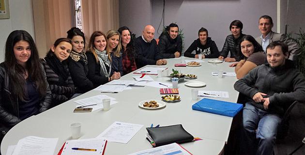 """Ajaccio : """"Le Parcours Santé Jeune"""" pour favoriser une meilleure insertion"""
